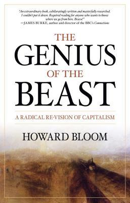 The Genius of the Beast By Bloom, Howard
